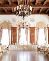 LA Hotel Ballroom Reception Venue