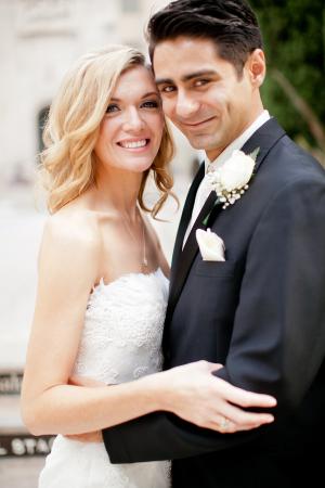 LA Wedding Love Janet Photography