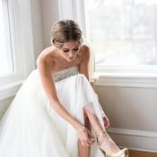 Modern Bohemian Bride