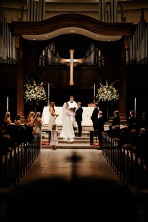 Nashville Church Ceremony
