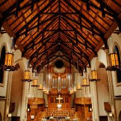 Nashville Church Wedding