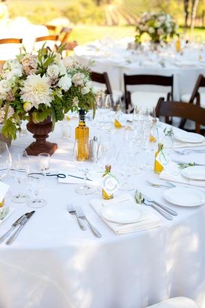 Olive Oil Wedding Favors1