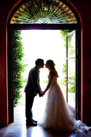 Romantic California Wedding from Julie Kay Kelly Photography