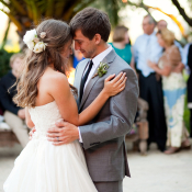 Romantic First Dance Ideas