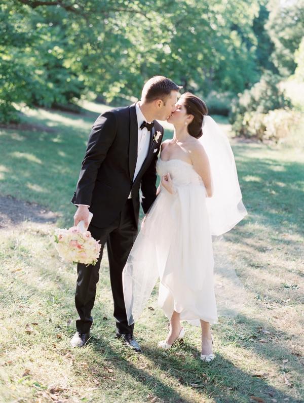 Romantic St Louis Wedding Clary Photo