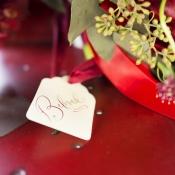 Romantic Wedding Inspiration
