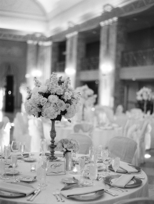 St Louis Ballroom Wedding