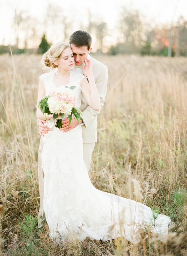 Virginia Wedding Inspiration