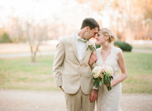 Virginia Winter Wedding Inspiration