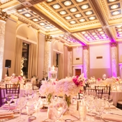 W New York Union Square Elegant Reception Venue