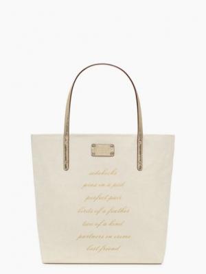 Wedding Belles bon Shopper Bag