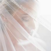 Bridal Portrait Judy Pak