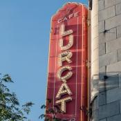 Cafe Lurcat Minneapolis Reception Venue