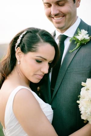 California Wedding by Michelle Cross