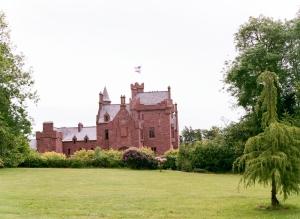 Castle Oliver Ireland