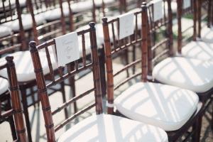 Chiavari Ceremony Chairs