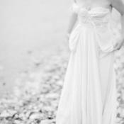 Claire La Faye Wedding Gown