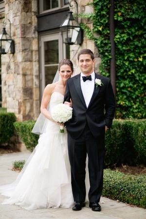 Classic Alabama Wedding