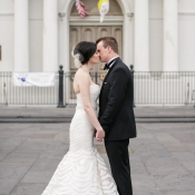 Classic New Orleans Wedding
