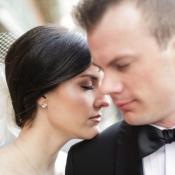 Elegant New Orleans Wedding