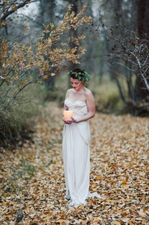 Fall Montana Wedding Inspiration