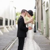 French Quarter Wedding Photos