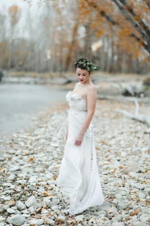 Late Winter Bride