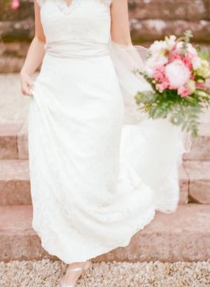 Lisa ODwyer Ireland Wedding