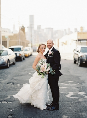 Long Island City Wedding Judy Pak
