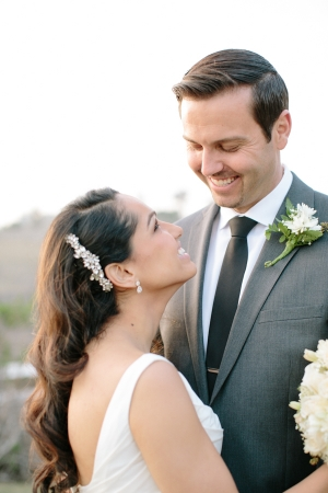 Michelle Cross Wedding Photos