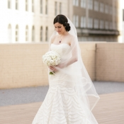 New Orleans Classic Wedding