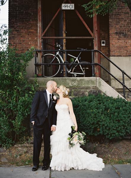 New York Wedding Judy Pak