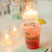 Oh Happy Day Cocktail Cup