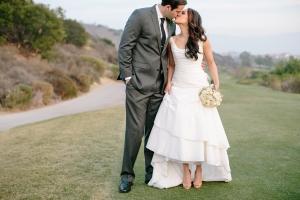 Orange County Wedding Michelle Cross