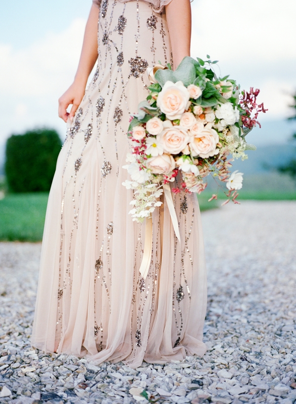 Oversize Bridal Bouquet Ideas