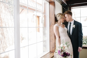 Pantone Radiant Orchid Wedding Ideas