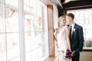 Radiant Orchid Wedding Inspiration