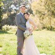 Rebecca Arthurs Newport Wedding
