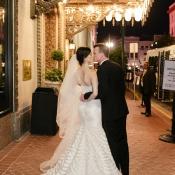 Roosevelt Hotel Wedding
