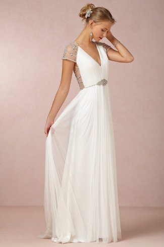 Tallulah Gown