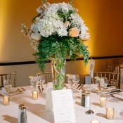 Topiary Style Centerpiece