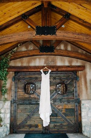 Utah Winter Wedding Inspiration