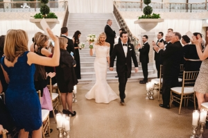 Wedding Ceremony at The Rookery