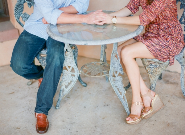 Bok Tower Gardens Engagement Session From Jennifer Blair Photography 4