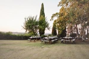 Borgo Lucignanello Italian Wedding Venue