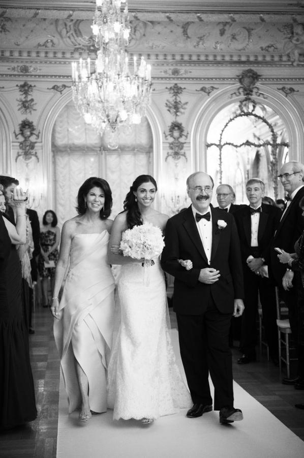 Classic DC Wedding Ceremony