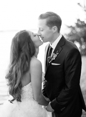 Classic Wedding Photos Justin DeMutiis