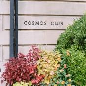 Cosmos Club DC