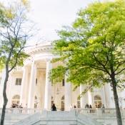 DAR Constitution Hall Reception Venue