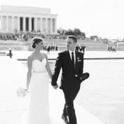 DC Wedding Marta Locklear